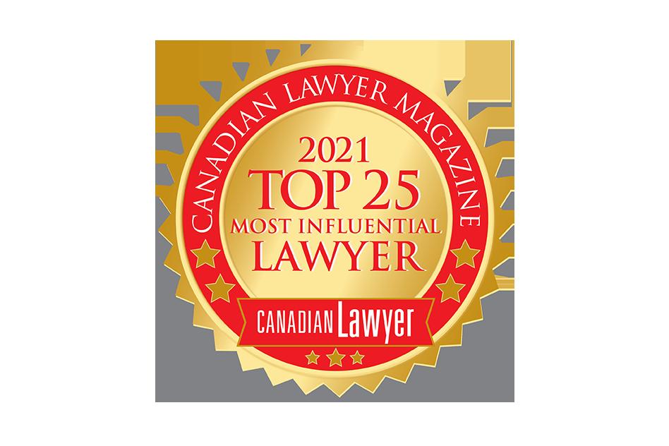 Logo of Precedent legal magazine